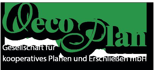 Oeco Plan – Gesellschaft für kooperatives Planen und Erschließen mbH